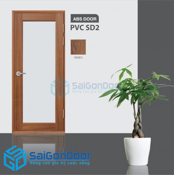 PVC20SD2 3