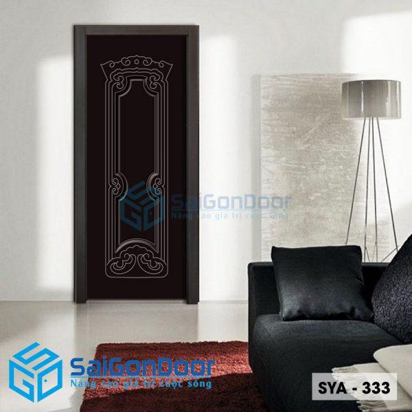SYA 333
