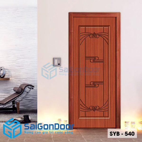 SYB 540