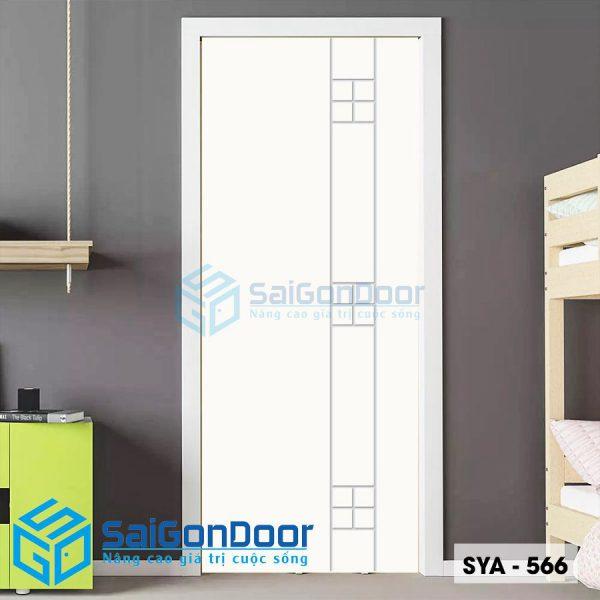 SYB 566