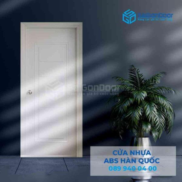 Cua ABS KOS 102 K5300.jpg SGD ABS