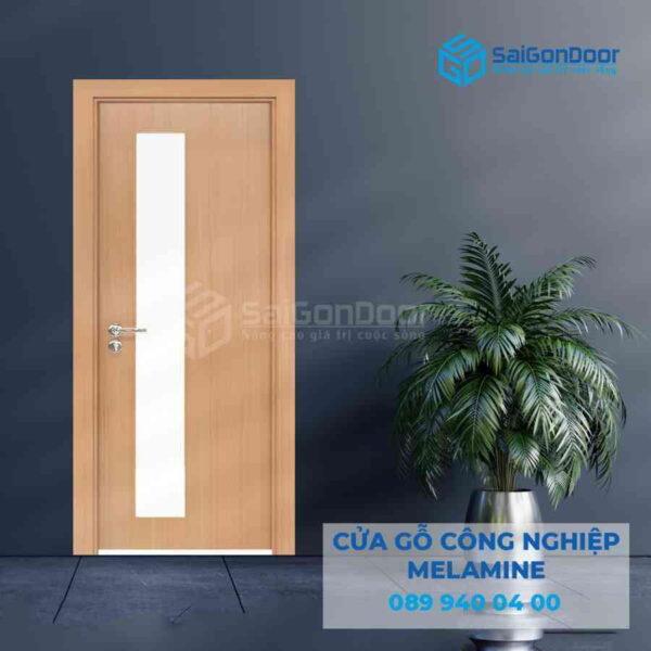 Cua go HDF Melammine P1G1 1.jpg SGD MDFMe