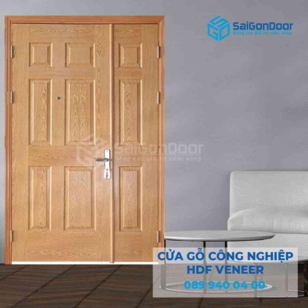 Cua go HDF Veneer 9A ash.jpg SGD HDFV